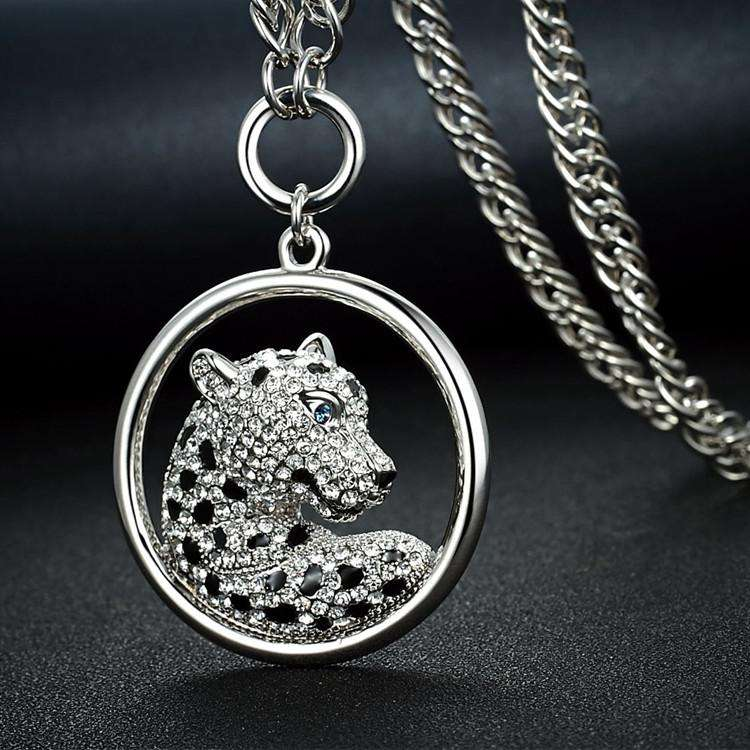 Personalized Jewellery of leopard