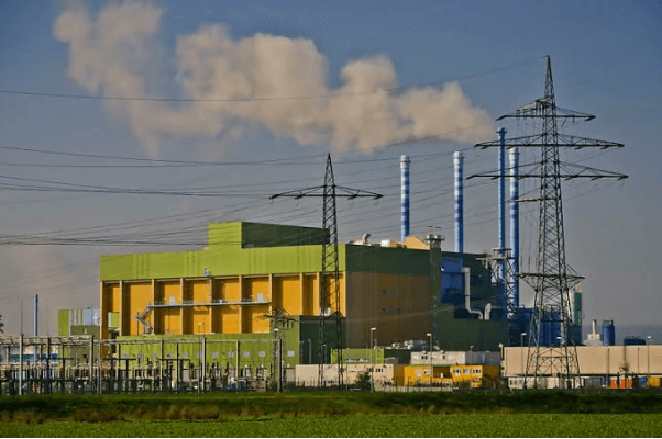 Waste-To-Energy Industry